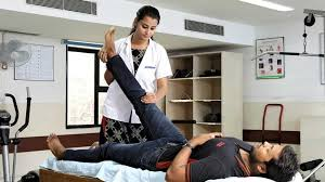 Admission in Bachelor in Physiotherapy Admission provider