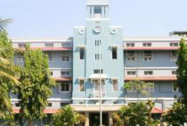 admission in CHRISTIAN MEDICAL COLLEGE