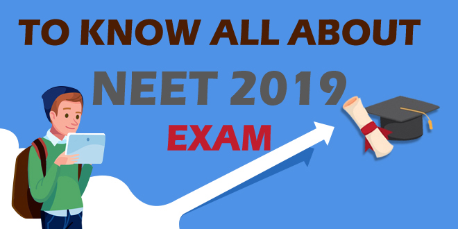 National Eligibility cum Entrance Test Admission provider