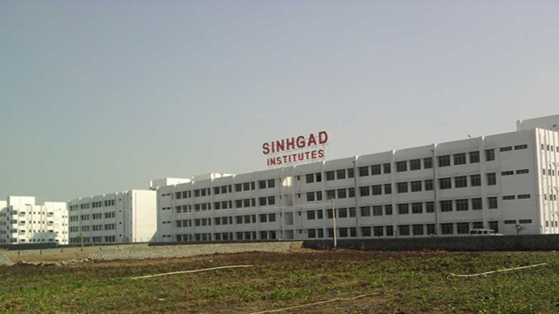 Sinhgad college of engineering campus admission providers