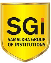 offical logo of Samalkha Group of Institutions admission provider