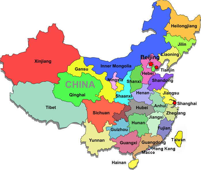Admission in china admission provider
