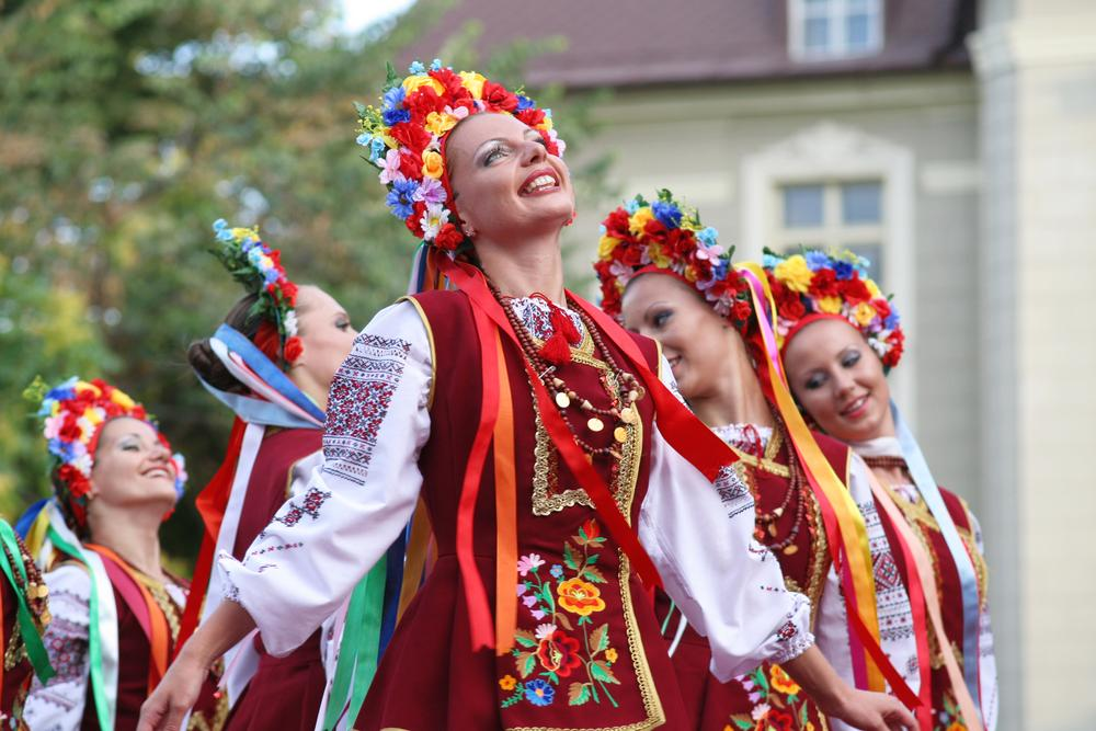 culture of ukraine admission provider