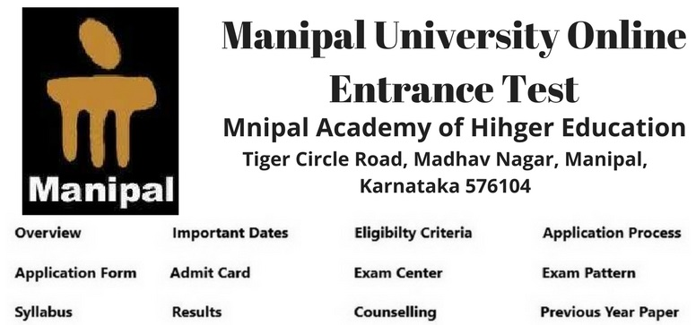 admission in Manipal university Admission provider