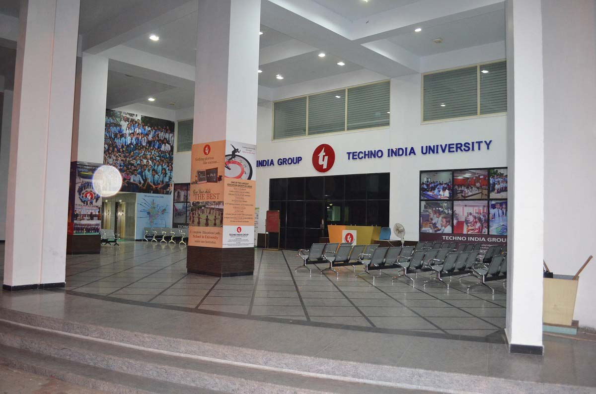 admission in techno india university kolkata