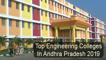 Admission in engineering colleges at Andhra Pradesh admission provider