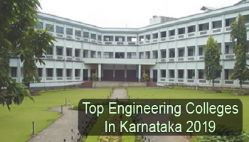 Admission In engineering colleges at Karnataka