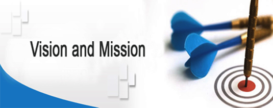 vision & mission of Admission provider